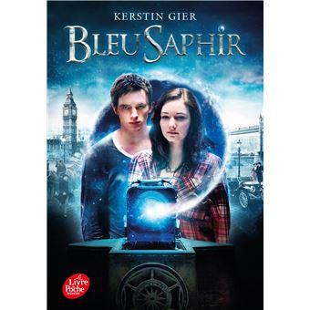 Bleu Saphir Tome 2 Bleu Saphir