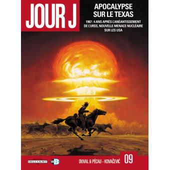 Uur U- Apocalyps In Texas (Nl)