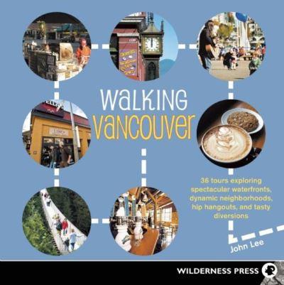 Walking Vancouver