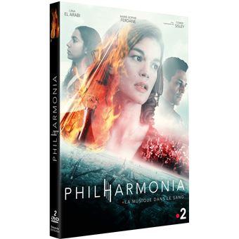 PhilharmoniaPhilharmonia DVD
