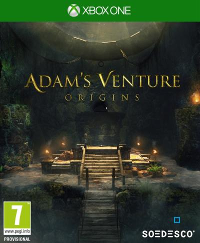 Adam's Venture Origins Xbox One