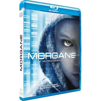 Morgane Blu-ray