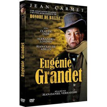 Eugénie Grandet DVD