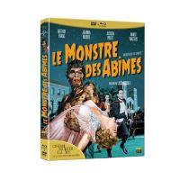 Le Monstre des abîmes Combo Blu-ray DVD