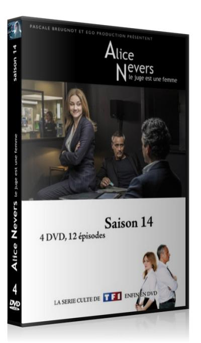 serie alice nevers saison 14