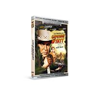 Les aventures du capitaine Wyatt Edition Collector Combo Blu-ray DVD
