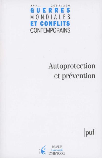 Autoprotection et prévention