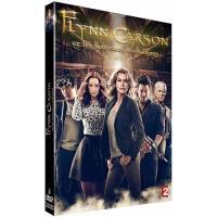 Flynn Carson et les nouveaux aventuriers DVD