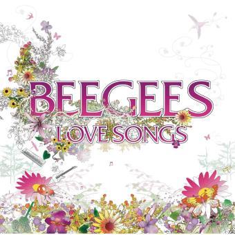 Love songs 1967 - 2002
