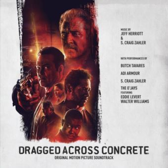 DRAGGED ACROSS CONCRETE (ORIGINAL M