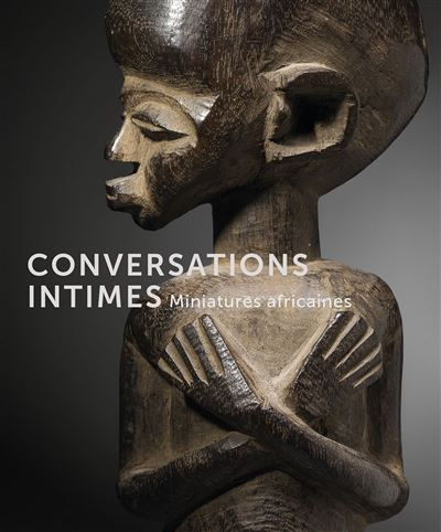 Conversations intimes, miniatures africaines