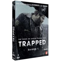 Trapped Saison 1 DVD