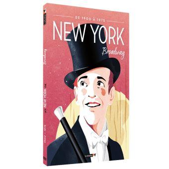 New York Broadway DVD