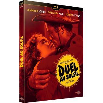 Duel au soleil Blu-ray