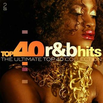 Top 40-r&b hits/2CD