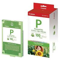 Canon Pack Selphy ES EP-100