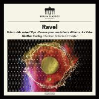 Ravel : Œuvres orchestrales