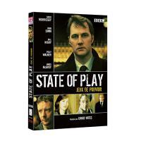 State of play - Coffret intégral de la série