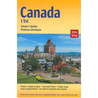 Canada Est, Québec-Ontario