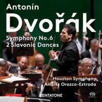 Symphonie numéro 6 2 Danses Slaves