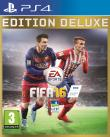 FIFA 16 Deluxe PS4