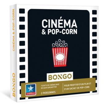 Bongo Cinéma Pop-Corn