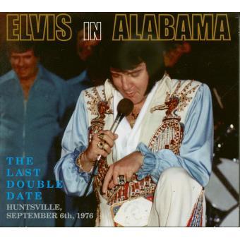 Elvis in alabama
