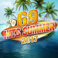 69 hits summer 2017/3 cd