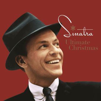 Ultimate Christmas Double Vinyle Frank Sinatra Vinyle
