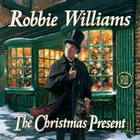 The Christmas Present - CD