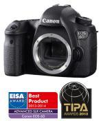 Canon Reflex Canon EOS 6D Boîtier Nu