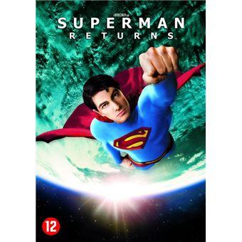 Superman Returns - Nl/Fr
