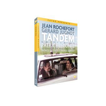 Tandem Combo DVD Blu-ray