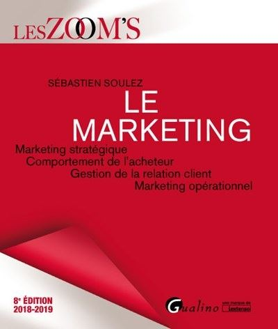 Le marketing 2017-2018