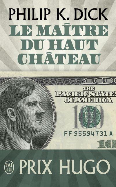 Le maître du Haut Château - 9782290157268 - 7,49 €