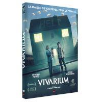 Vivarium DVD