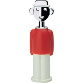 ALESSI MAGNET ALESSANDRO RED