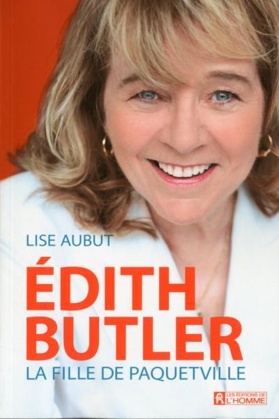 Edith Butler - L´homme Eds De