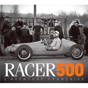 Racer 500