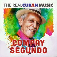 The Real Cuban Music Double Vinyle Gatefold