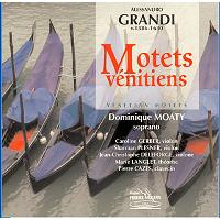 Grandi: Venezianische Motetten