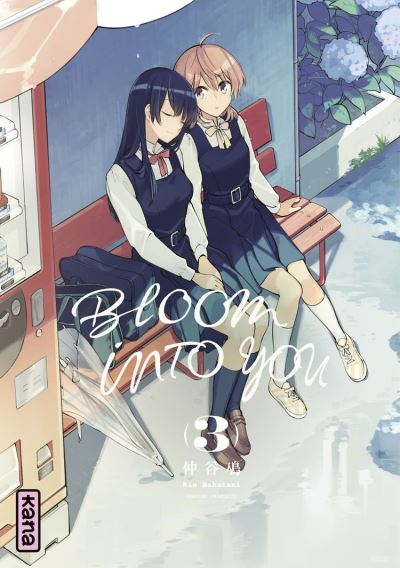 Bloom into you - Tome 3 - 9782505085928 - 4,99 €