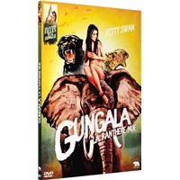 Gungala La panthère nue DVD