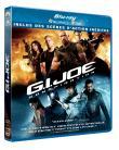 G.I. Joe 2 : Conspiration - Combo Blu-Ray + DVD