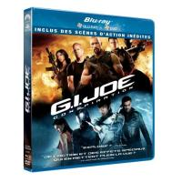 G.I. Joe 2 : Conspiration - Combo Blu-Ray + DVD