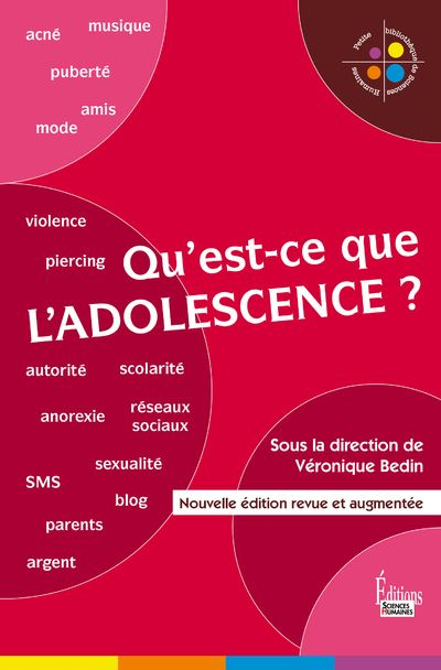 Qu'est-ce que l'adolescence ?