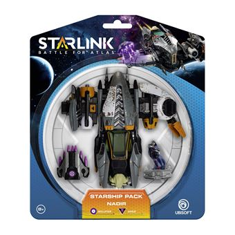 Pack Vaisseaux Starlink Battle for Atlas Nadir