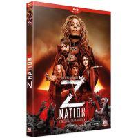 Z Nation Saison 4 Blu-ray