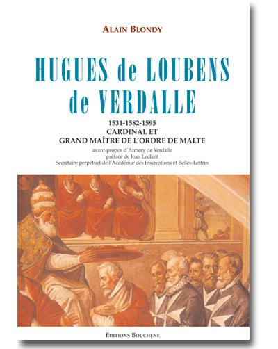 Hugues de Loubens de Vendalle