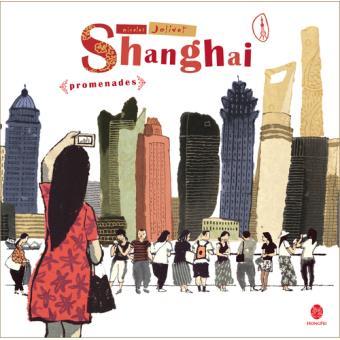 Shanghai promenades